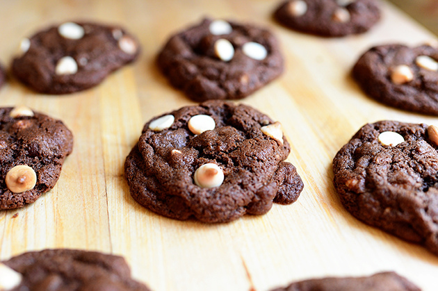 choccookies